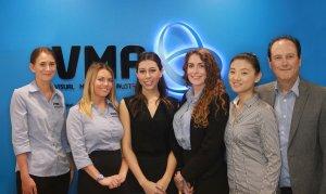 CRM Systems Team